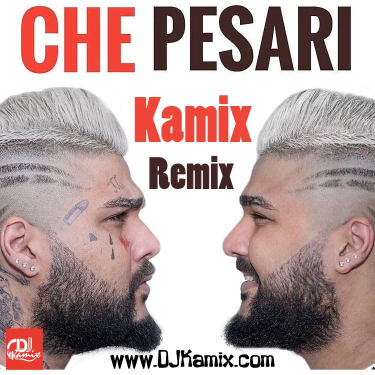 Sasy - Che Pesari